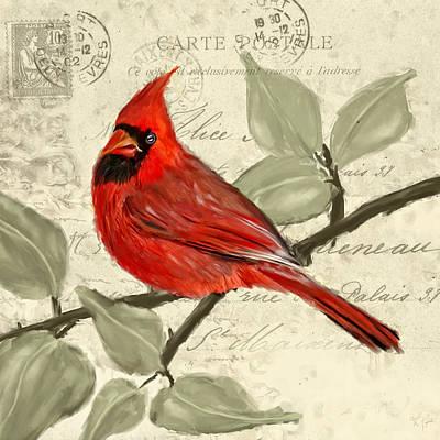 Ornithologist Prints