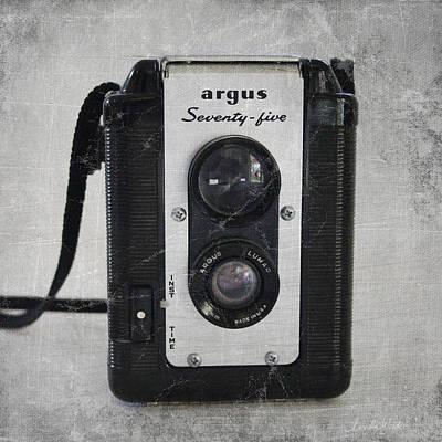 Antique Camera Prints