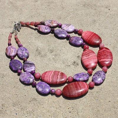 Round Beads Art