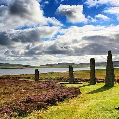 Designs Similar to Ring Of Brodgar - Scotland
