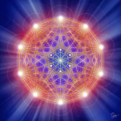 Designs Similar to Sacred Geometry 168