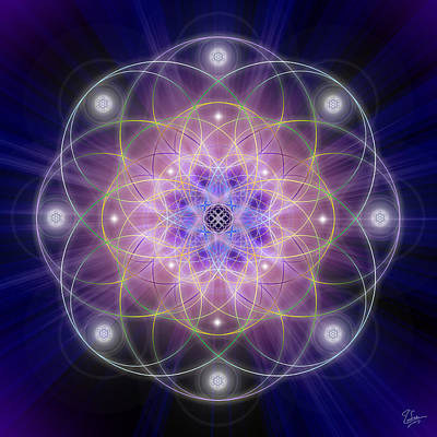 Designs Similar to Sacred Geometry 259