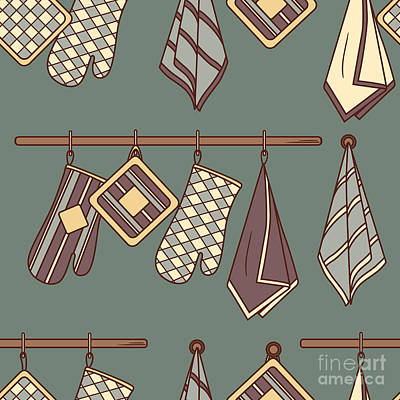 Linen Art Prints