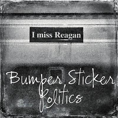 Political Prints