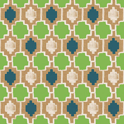 Decorative Tile Art