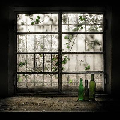 Broken Windows Photographs
