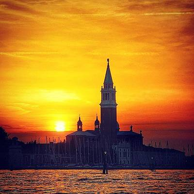 Designs Similar to #sunset #venezia #venice #italy