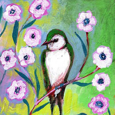 Swallow Art