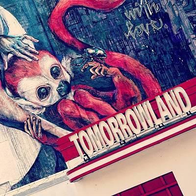 Designs Similar to Tomorrowland - Miami