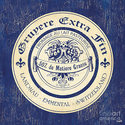 Designs Similar to Vintage Cheese Label 5