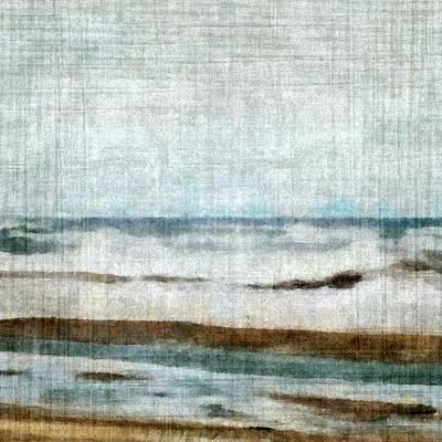 Shoreline Digital Art