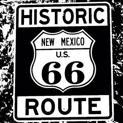 Designs Similar to Route 66 by Luisa Azzolini