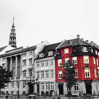 Designs Similar to Copenhagen by Luisa Azzolini