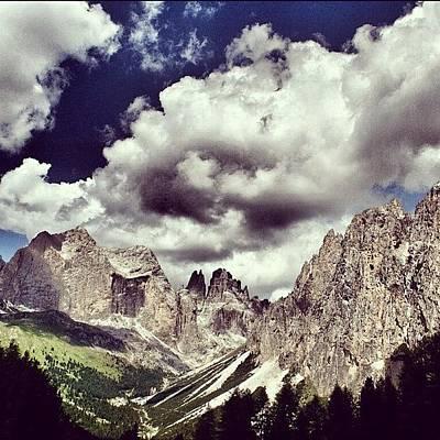 Designs Similar to Dolomites by Luisa Azzolini