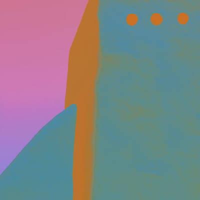 Southwestern Digital Art Prints