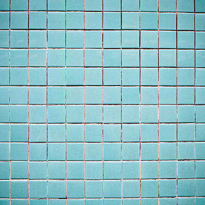 Designs Similar to Blue Tiles by Tom Gowanlock