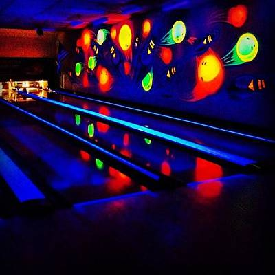 Designs Similar to Bowling Ally  by Katie Williams