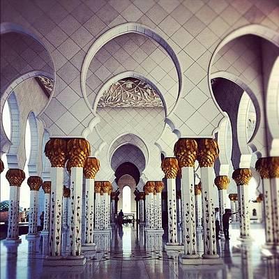 Designs Similar to Columned Corridor