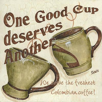 Designs Similar to Cream Coffee 2 by Debbie DeWitt