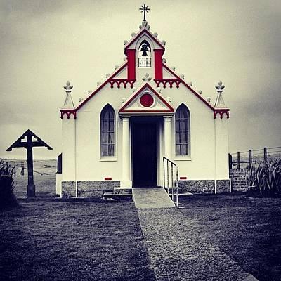 Designs Similar to Italian Chapel - Orkney Islands