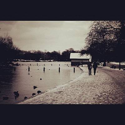 Designs Similar to #london #hydepark by Ozan Goren