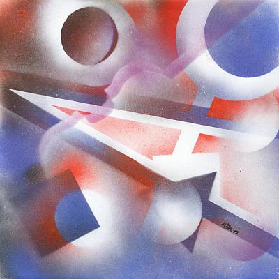 Metaphysics Paintings Original Artwork