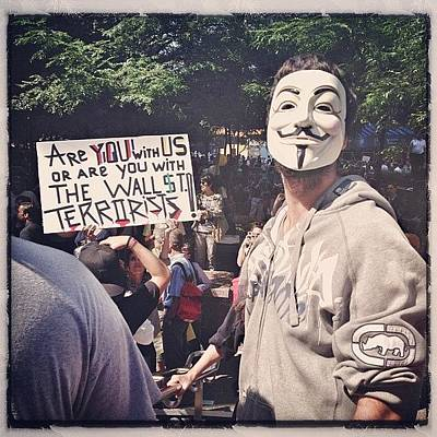 Designs Similar to Ows Occupy Wall Street