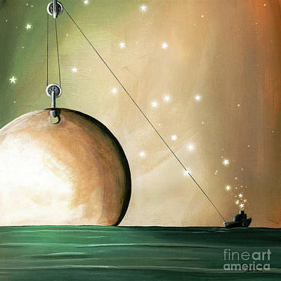 Designs Similar to A Solar System