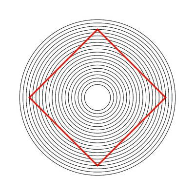 Ehrenstein Illusion Prints