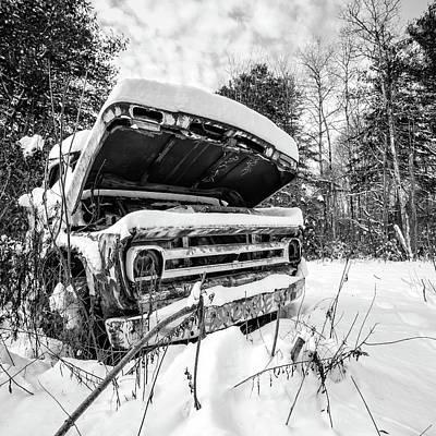 Truck Photographs