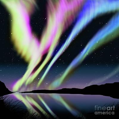 Designs Similar to Aurora by Atiketta Sangasaeng