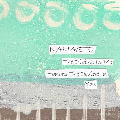 Namaste Photographs