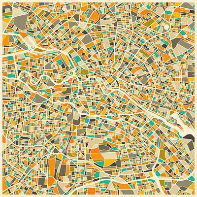 Berlin Art Prints