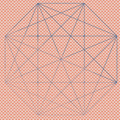 Designs Similar to Abstract Geometric Octagon