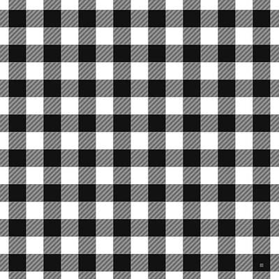 Check Pattern Art