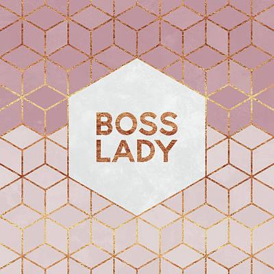 Boss Digital Art