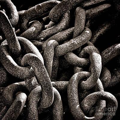 Chain-ring Prints