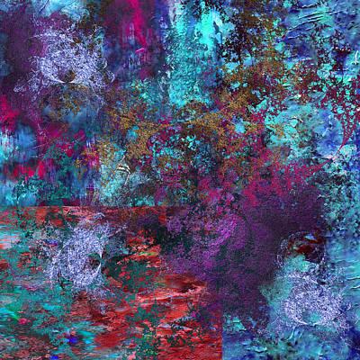 Betsy Jones: Collage Art