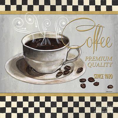 Coffee Shop Paintings Prints