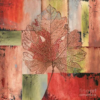 Autumn Foliage Art Prints