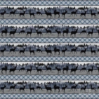 Designs Similar to Deer Trail Lodge-b