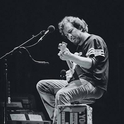 Pearl Jam Photographs Original Artwork