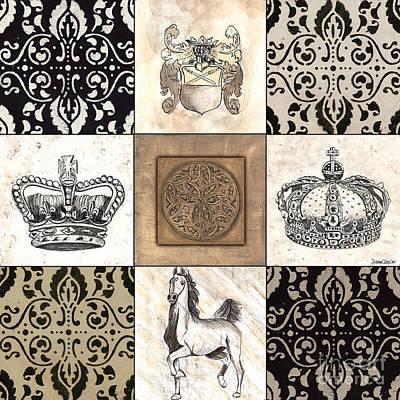 Crown Imperial Paintings