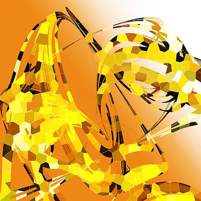 Designs Similar to Giraffe  by Betsy Knapp