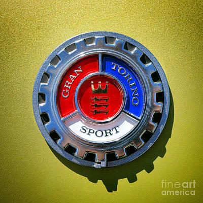 Designs Similar to Gran Torino Sport