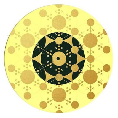 Geometrical Art Digital Art Prints