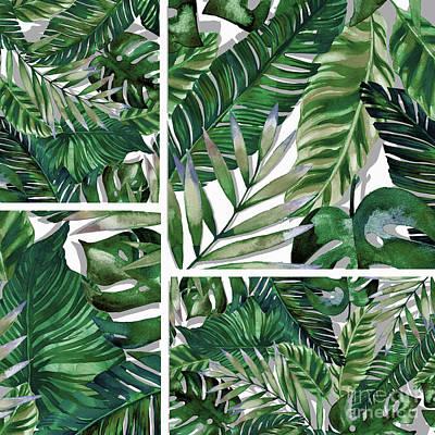 Designs Similar to Green Life by Mark Ashkenazi