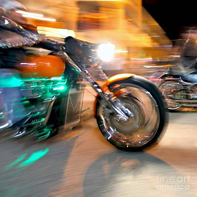 Daytona Bike Week Prints
