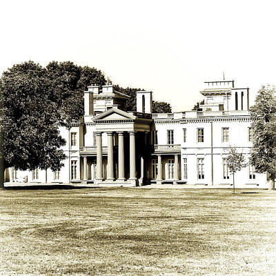 Dundurn Castle Prints