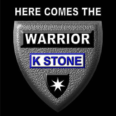 K STONE UK Music Producer: Music Producer Art
